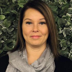 Mari Kurppa, toimitusjohtaja
