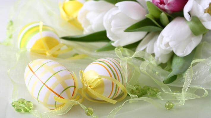 Erilaisen pääsiäisen ajatuksia